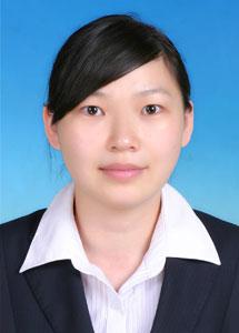 中国光大银行台州支行理财师  谢芬