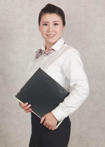 中国银行台州市分行金融理财师  李敏
